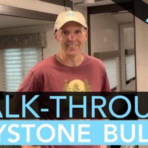 2020 Keystone Bullet 243BHS Walk-Through Tour