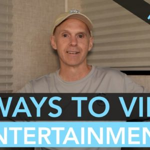 6 Ways To View Entertainment On Your RV TV