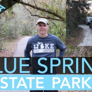 Blue Spring State Park, Florida - Campground Review