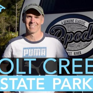 Colt Creek State Park, Florida - Campground Review