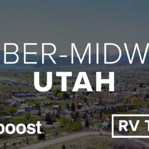 Exploring Utah: Where To Find Outdoor Adventure in Heber & Midway Utah