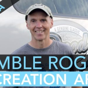 Gamble Rogers Memorial State Recreation Area, Florida - Campground Review