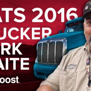 GATS 2016 - Mark Staite at weBoost  | weBoost