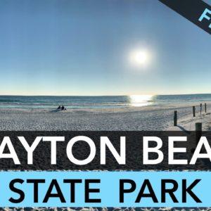 Grayton Beach State Park, Florida - Campground Review