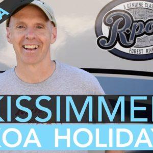 Kissimmee KOA Holiday, Florida - Campground Review