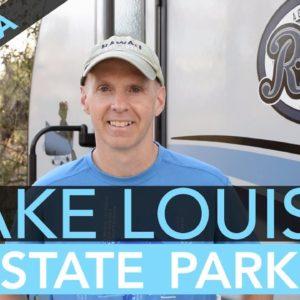 Lake Louisa State Park, Florida - Campground Review