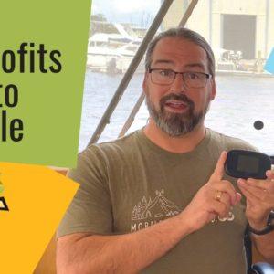 Calyx Institute & PCs for People Sprint Non-Profit Plans Now Roam onto T-Mobile