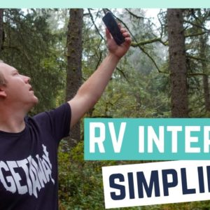 ? RV INTERNET SIMPLIFIED! Best Options For YOUR RV Lifestyle (PLUS A BIG GIVEAWAY!)