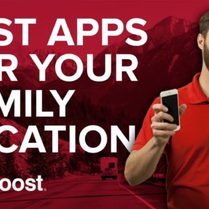 Top 5 apps for your family vacation   weBoost