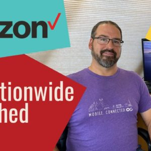 Verizon Launches 5G Nationwide - How Does It Differ from Ultra Wideband?