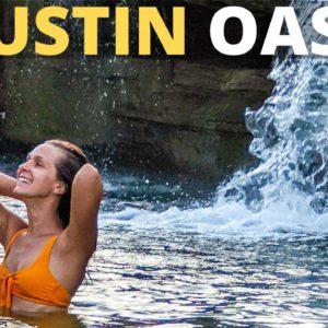 ⭐️ 5 STAR RV Camping in Austin, TX | McKinney Falls State Park | RV Travel Vlog