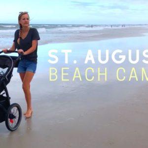 Camping at St. Augustine Beach | Ocean Grove RV Resort