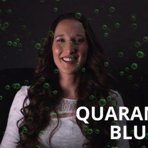 Coronavirus Quarantine Blues Song - #StayHome #WithMe Covid 19