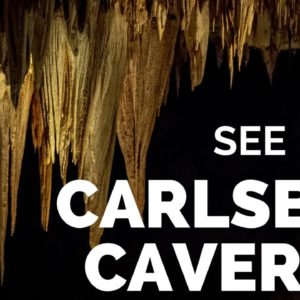 ?Caving Carlsbad Caverns, NM ?Full Time RV Camping