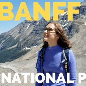 ?Hiking Banff National Park | Full Time RV Road Trip | Travel Canada