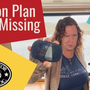FMCA Verizon 25GB Jetpack - Gone Missing?