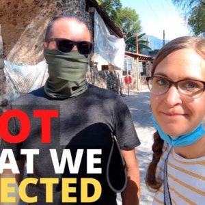Mexico Travel during COVID | Morelia, Malinalco, & Tepoztlan Travel Vlog