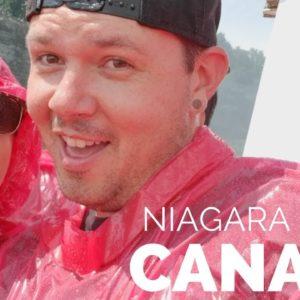RV Canada | Dry Camping Niagara Falls Canada | Vintage Cars, Wine Tasting, and Seeing the Falls