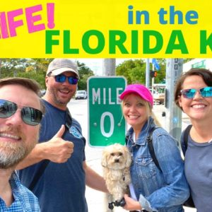 RV Living | Florida Keys [Jan 2020]