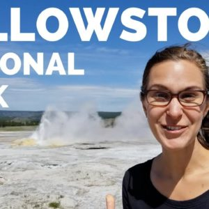 Yellowstone National Park   Discover Scenic Wyoming   Full Time RV
