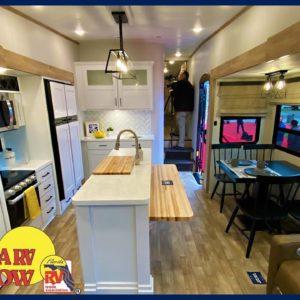 Florida RV Supershow 2021: Keystone Arcadia Private Event #flrvsupershow