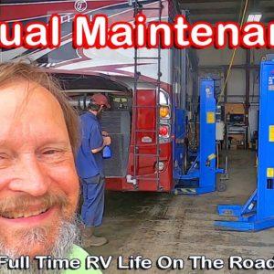 Annual RV Maintenance | Red Bay AL