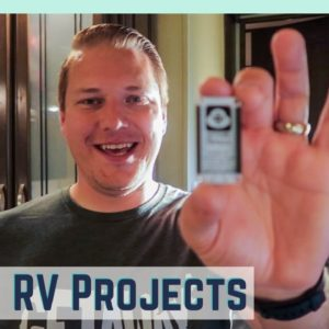 """LET'S TALK ABOUT """"SMART RV"""" PROJECTS! 