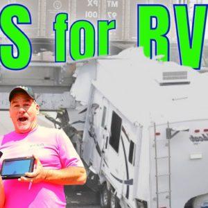 RV Trip Wizard | Best RV Route Planner