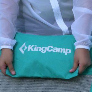 KingCamp Low Sling Beach Camping Folding Chair