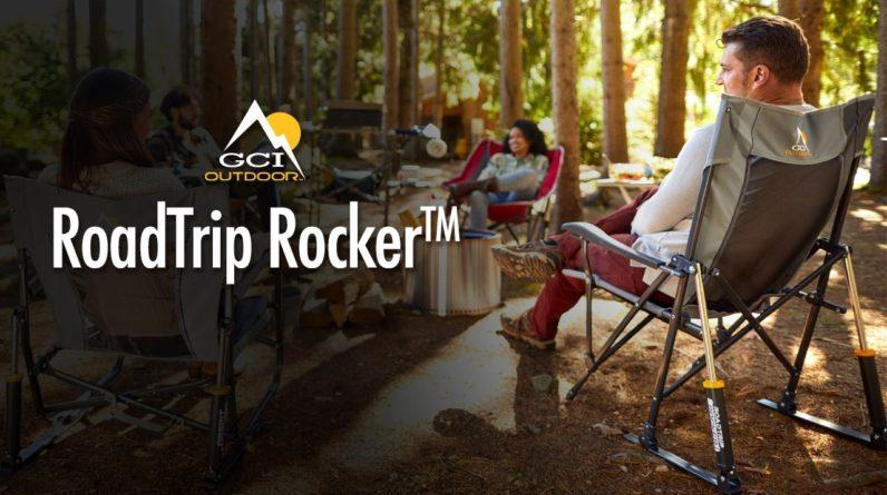 GCI Outdoor RoadTrip Rocker™