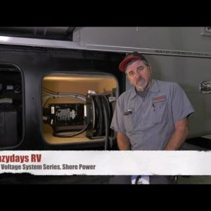 RV Voltage System Series – Shore Power | Lazydays RV Service
