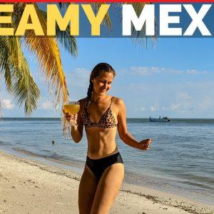 Our Favorite Pueblo Magico in Mexico ❤️ Isla Aguada Campeche