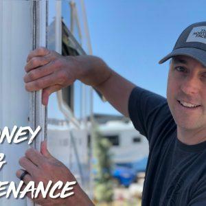 Rv Maintenance To Consider!
